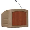 <strong>Integrator Tabletop Lectern</strong> by Summit Lecterns