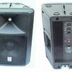 Clear Sound Corp 8 Powered 2 Way Speaker Box