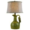 AHS Lighting Waterloo 24'' H Table Lamp with Empire Shade