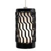 <strong>Liza Grande 1-Circuit 1 Light Mini Pendant</strong> by Tech Lighting