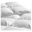 Highland Feather Strasbourg Standard Down Comforter