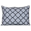 <strong>Pom Pom Embroidered Decorative Pillow</strong> by Vera Wang