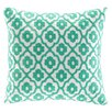 echo design Serena Square Decorative Pillow 3