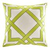 echo design Status Square Pillow
