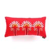 <strong>Jaipur Cotton Oblong Pillow</strong> by echo design