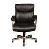 PRI Sealy Posturepedic™ Fixed Arm Chair Black