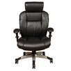 <strong>High Back Office Chair with Arm</strong> by PRI