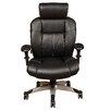 PRI Sealy Posturepedic™ Indep Arm High Back Chair Black
