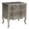 <strong>2 Drawer Chest</strong> by PRI