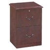Z-Line Designs 2-Drawer Vertical File