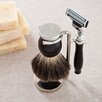 JDS Personalized Gifts Personalized Gift Shave Kit