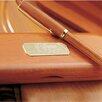 <strong>JDS Personalized Gifts</strong> Personalized Gift Rosewood Pen and Case