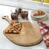 <strong>JDS Personalized Gifts</strong> Personalized Gift Delizioso Bamboo Pizza Board