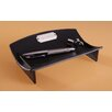 """JDS Personalized Gifts Personalized Gift 1.5"""" H x 8.5"""" W Leather Desk Caddie"""