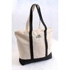 JDS Personalized Gifts Personalized Gift Beach Tote 'Em Bag