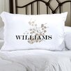 <strong>JDS Personalized Gifts</strong> Personalized Gift Felicity Graceful Pillowcase
