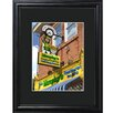 JDS Personalized Gifts Personalized Gift Irish Pub Framed Photographic Print
