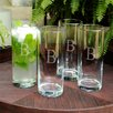 <strong>Personalized Gift Portico Cooler Glass (Set of 4)</strong> by JDS Personalized Gifts
