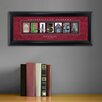 JDS Personalized Gifts Personalized Gift College Campus Framed Memorabilia