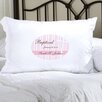 JDS Personalized Gifts Personalized Gift Childrens Pillowcase