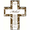 JDS Personalized Gifts Personalized Gift Tree of Life Cross