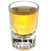<strong>JDS Personalized Gifts</strong> Personalized Gift Distinction Shot Glass