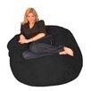Theater Sacks Memory Foam Bean Bag Chair