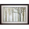<strong>North American Art</strong> 'In Springtime' by Kathrine Lovell Framed Painting Print