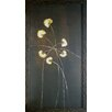 <strong>North American Art</strong> 'Night Blossoms I' by Sarah Stocksill Framed Painting Print