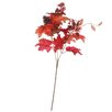 "Oddity Inc. 18"" Fall Leaf Spray (Set of 2)"