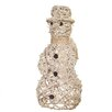 <strong>Oddity Inc.</strong> Champagne Sparkle Vine Snowman