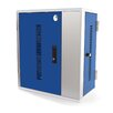 Anthro 20-Compartment Tablet Charging Cabinet