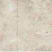 "Bedrosians 12"" x 12"" Marble Polished Tile in Sebastian Gray"