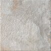 Bedrosians Rok Ink Jet Porcelain Textured Tile in Ardesia