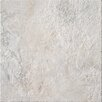 Bedrosians Rok Ink Jet Porcelain Textured Tile in Calcare