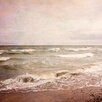 <strong>Epic Art</strong> 'Romantic Seascape' by Iris Lehnhardt Photographic Print on Canvas