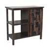 <strong>Mosaic End Table</strong> by Gallerie Decor