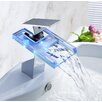 Sumerain International Group Essenzia Single Handle Centerset Sink Faucet