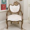 <strong>Rococo Chair</strong> by Derry's
