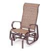 SunTime Outdoor Living Havana Glider Chair