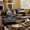 Lee Furniture River Double Reclining Loveseat
