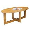 <strong>Chloe Coffee Table</strong> by Regency