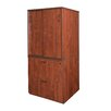 "Regency Sandia 30"" Storage Cabinet with Lateral File"