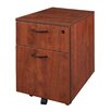 Regency Sandia Low Mobile Box/File Pedestal File
