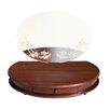 D-Art Collection Maya Table Top Vanity Set