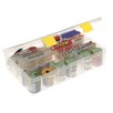 Plano Molding Stowaway Adjustable Compartment Organizer