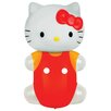 <strong>Hello Kitty Classic Flipper Tooth Brush Holder (Set of 6)</strong> by DDR Group LLC