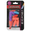 <strong>15 Count Eraser Caps (Set of 6)</strong> by Debbie Lynn