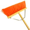 "Cequent Laitner Company 16"" Street Broom"