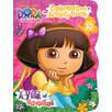 <strong>Bendon Publishing Intl</strong> Dora the Explorer Coloring and Activity Book